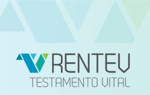 Logótipo do RENTEV