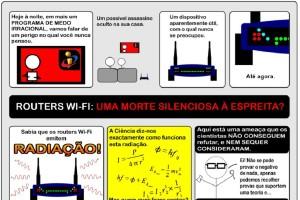 Tecnofobia wi-fi