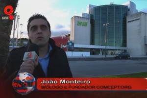 João Monteiro no Inferno - Chemtrails (600x900)