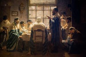 Judaísmo: [De Rouwdagen] De treurdagen (600x900)