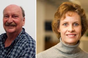 Edzard Ernst e Susan Jebb (500x750)